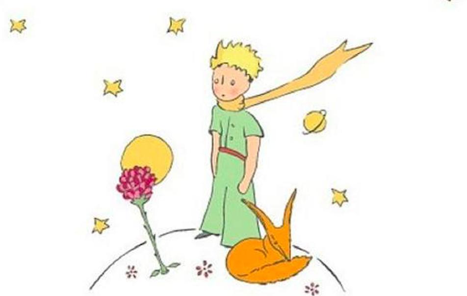 """Il Piccolo Principe"""""""