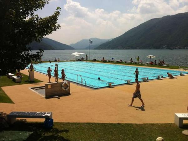 Swiss waterpolo camp 2017 - Piscina comunale lugano ...