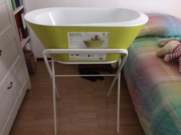 Vasca Da Bagno Hoppop : Vasca da bagno bebè confort hoppop